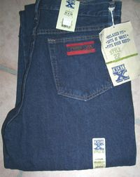 20X Toddler Jeans